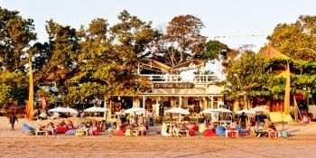 Crystal Palace Beach Bar