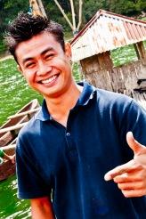 Bali Fredy