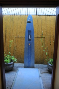 All Seasons Legian - Outdoor Shower, Deluxe Room