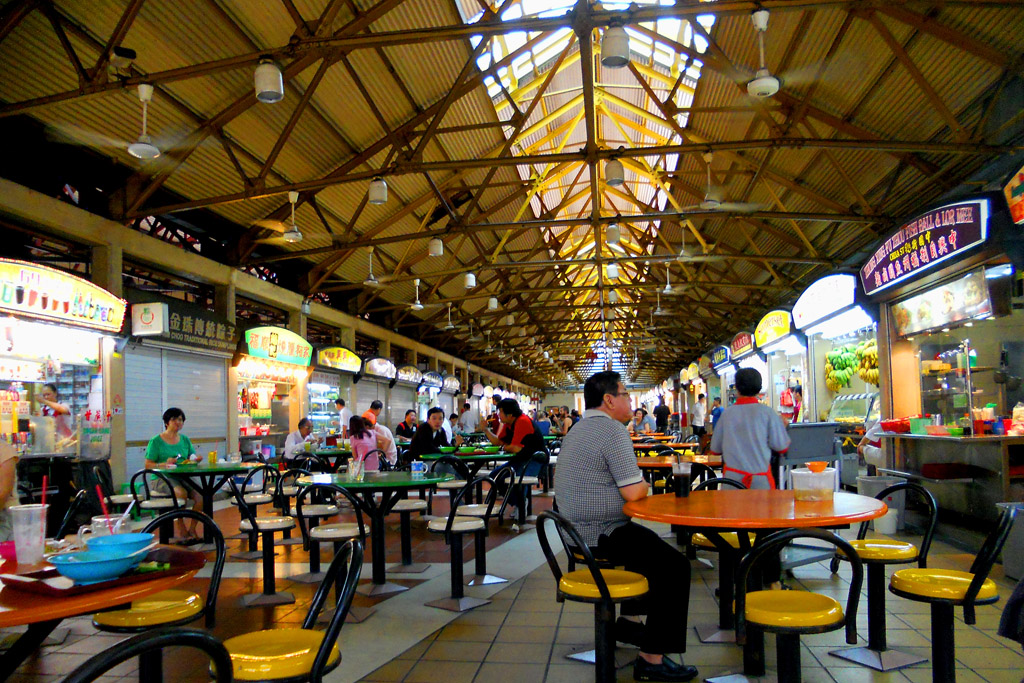 Find The Cheapest Hawker Fare Around You With This New ...