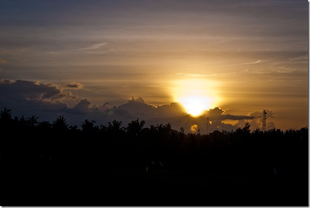 Jiwa-Sunrise
