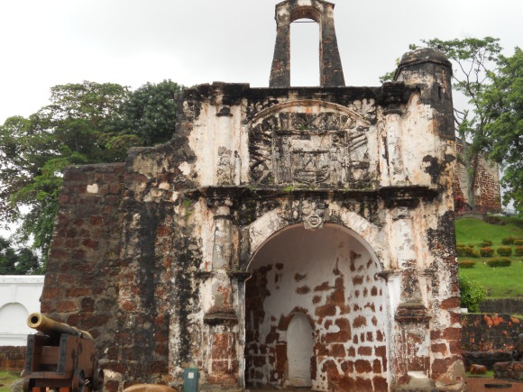 A Famosa Fort