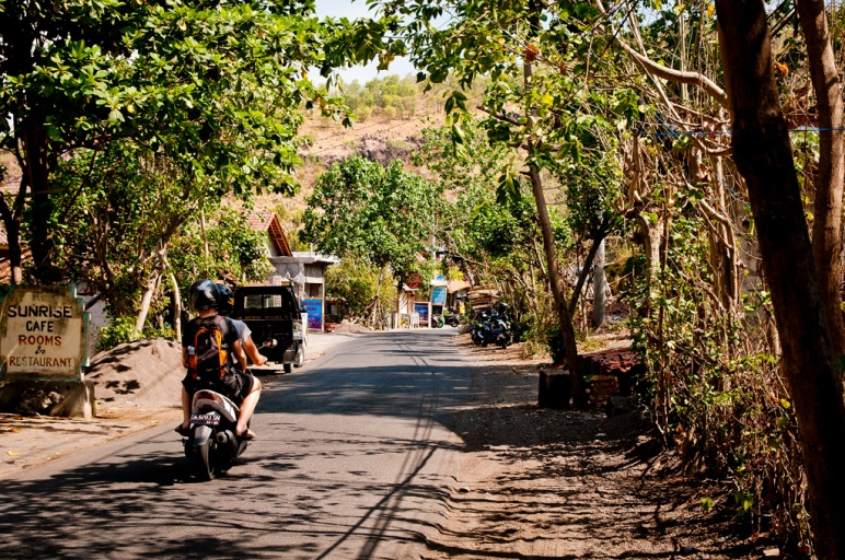 "If you want to experience a really ""undiscovered"" part of Bali then Amed is definitely your place."